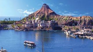 10 Best Rides at Tokyo Disneyland Resort 2016