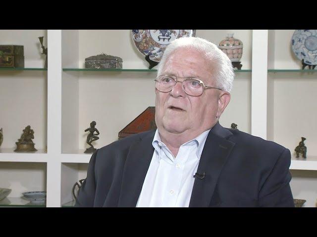 Former U.S. senior diplomat hails B&R Initiative as far-sighted