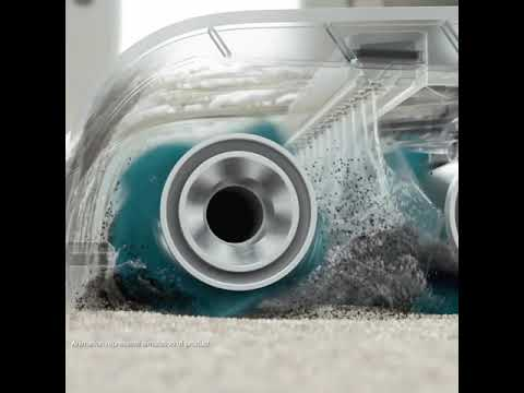 A Gentle, Easy & Effective Way To Wash & Deep Clean Your Carpet
