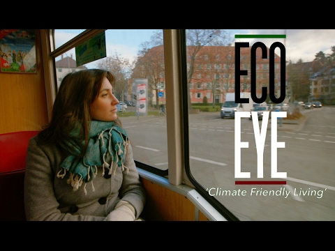'Climate Friendly Living' - Eco Eye series 15