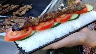 How To Grill Lemongrass Beef-vietnamese Food Recipes