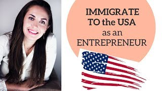IMMIGRATE TO USA | The Easiest Way for an Entrepreneur Live Q&A 🎯🇺🇸✔️