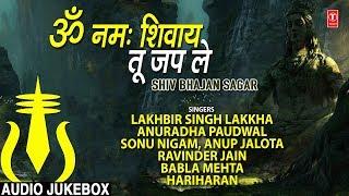 ॐ नमः शिवाय तू जप ले I Shiv Bhajan Sagar I Om Namah Shivay Jap Le I Full Audio Songs Juke Box