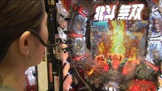 パチ王伝【ゆみの休日返上】N#4~北斗無双 裏ボタンの謎~(6月30日) thumbnail