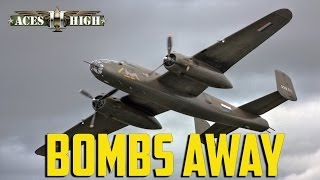 Aces High - Bombs Away
