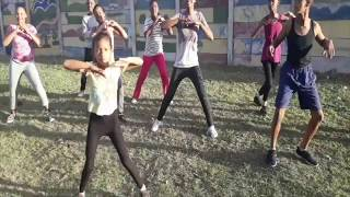 Cara Frew - 'Dance' Fan Music Video 4