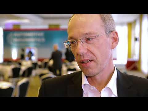 #CTI_Diagnostics Conference 2018: Interview with Dr Michael Hackner, Robert Bosch GmbH