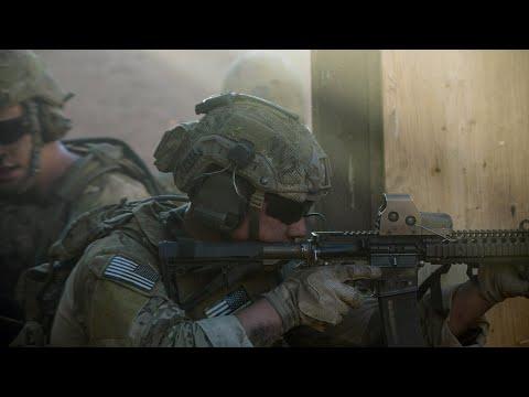 Снаряжение солдата армии США. Спецназ 75th Ranger Regiment Loadout, USSOCOM. Multicam Uniform.