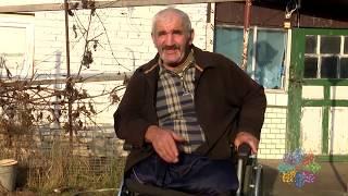 Мужчине-колясочнику по программе «Офтальмология» вернули зрение и самостоятельность