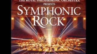 THE ROYAL PHILHARMONIC ORCHESTRA- Living on a prayer Bon Jovi