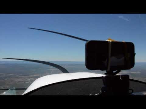 2nd Flight in Swaziland ...