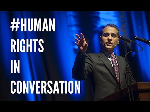 Siddharth Kara: From Investment Banking to Challenging Human Trafficking on YouTube