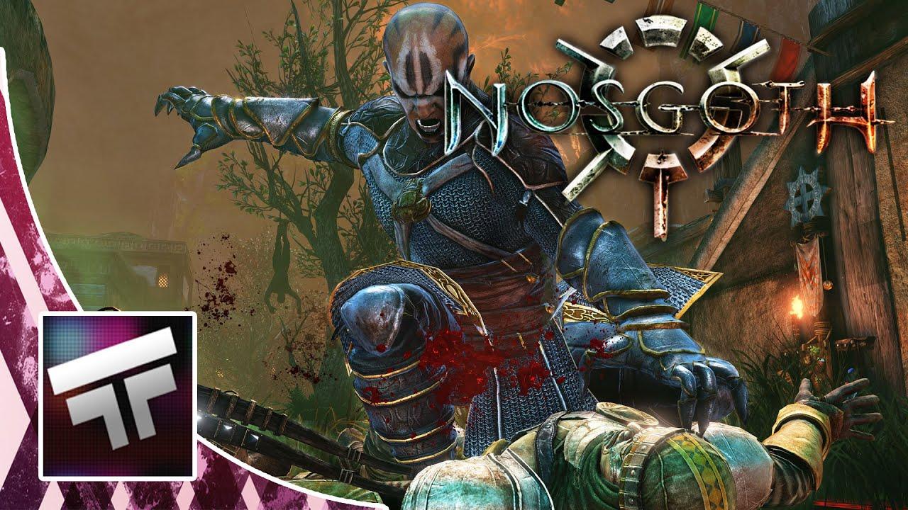 Matchmaking nosgoth
