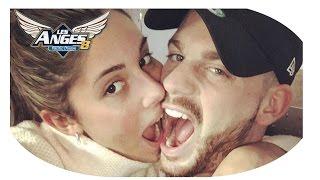 #LesAnges8 : Coralie et Raphaël séparés ?