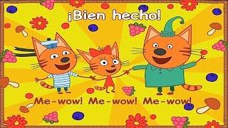 Kid-e-Cats Picnic con Gatitos   Juegos Infantiles de DEVGAME