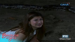 Because of You: Lucille saves Andrea