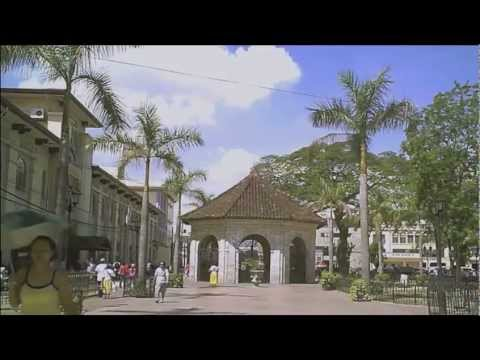 Why Cebu city gets the title 'Queen City of the South' ? 3D