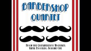 """""""Sweet Adeline"""" Barbershop Quartet"""