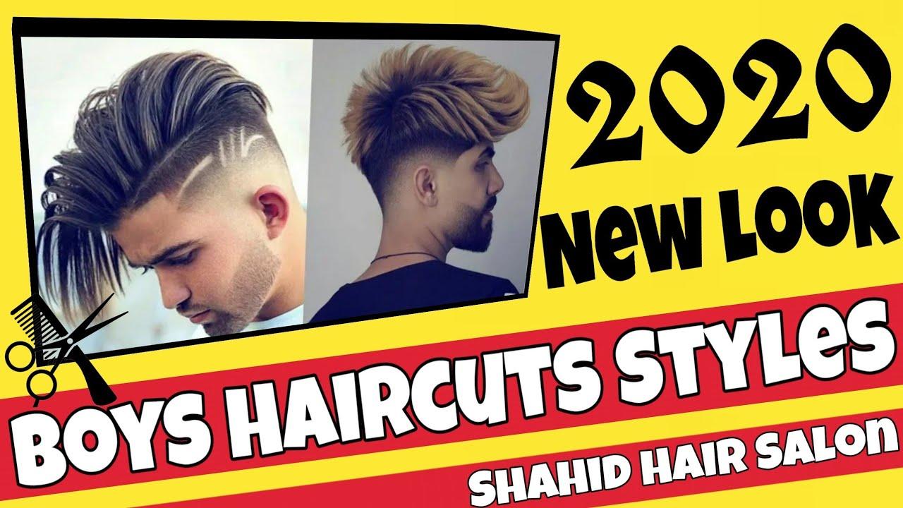 À¤¬ À¤¯à¤œ À¤¹ À¤¯à¤° À¤•à¤Ÿ À¤— À¤¸ À¤Ÿ À¤‡à¤² India New Hair Style Boy Boys Hair Cutting Style Boys Hair Cutting 2020 Youtube