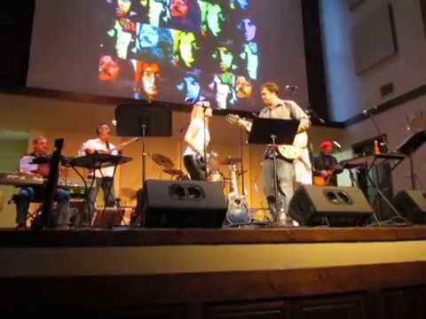 With A Little Help from My Friends, Lockhouse Orchestra