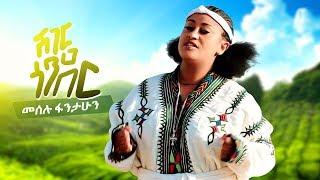 Meselu Fantahun - Sheger Gonder