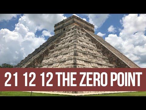 21 12 12 the zero point field celebration: 21min Overtones Meditation