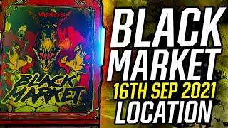 Maurice's Black Market LOCATION! - 16th Sęptember 2021 - (Lectra City Location) - Borderlands 3