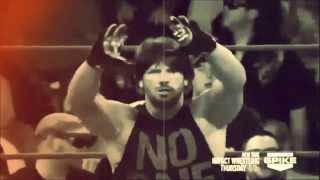 كايتلين/AJ Styles    ''أنت تجعلني تقع لك''