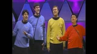 Hi-Fidelity - Star Trek Girls Medley (International 2007)