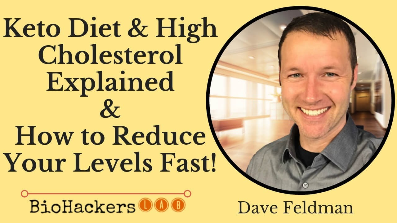 should i limit my cholestorol on ketoginic diet
