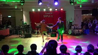 Baixar Formosa Bounce It 2019 - Teacher's Performance -  Alice Mei & Felipe Braga