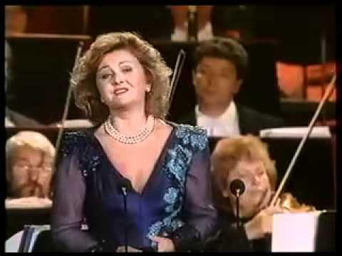Edita Gruberova - Qui la voce ... Vien diletto - I Puritani - V.Bellini