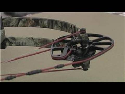 Archery Tips : All About the Parts of the Bow