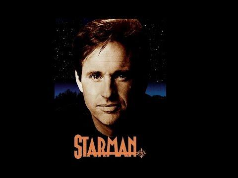 Dana Kaproff - Starman Original TV Series Soundtrack - TV Main Theme - HQ