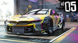 THE BMW i8 | Need For Speed Heat - Part 5