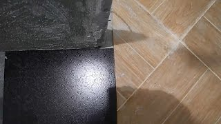 Укладка плитки под дверную раму без порога(В этом ролике показано как уложить плитку на пороге ванной комнаты,где дверная рама имеет вид буквы П т.е..., 2015-09-26T03:52:03.000Z)