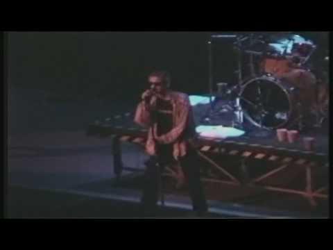 Alice in Chains Sludge Factory Live 1996 Kansas City