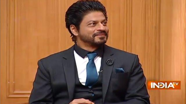 Download Shah Rukh Khan in Aap Ki Adalat (Full Interview)