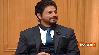 Shah Rukh Khan in Aap Ki Adalat 2016 (Full Episode)