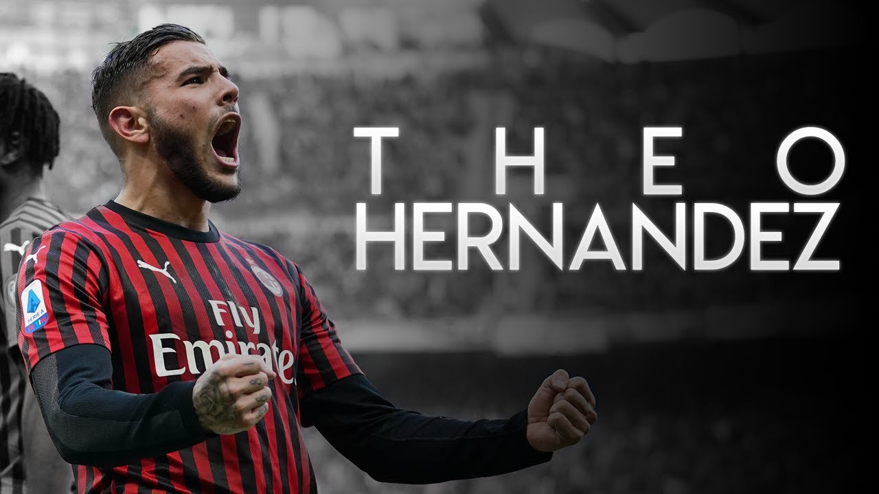 Browse millions of popular calcio wallpapers and ringtones on zedge and. Theo Hernandez - Rockstar - Best Defensive Skills and ...