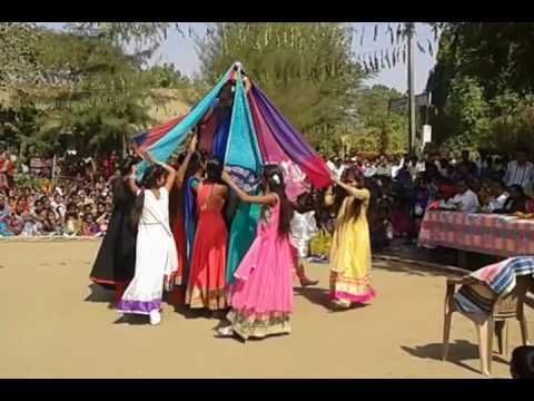 adivasi song Timli dance