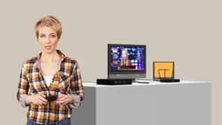 как подключить тв приставку Билайн к телевизору