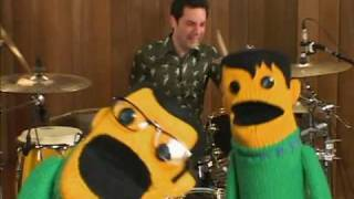 D is for Drums - They Might Be Giants