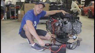 видео Атмосферный или турбированный двигатель