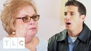 Laura and Her Son Clash Over Her Extreme Hoarding Problem | Hoarding Buried Alive