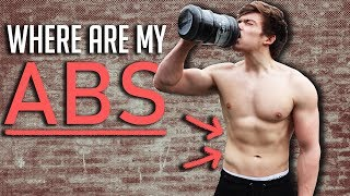 Why I Don't Have Abs.. | Browney