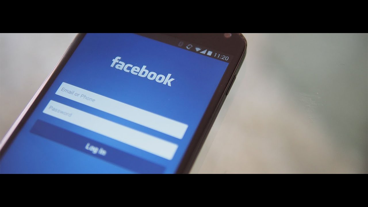 How To Log out of Facebook App for Android