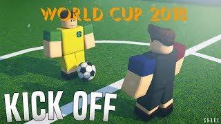 Rip World Cup - Roblox Kick Off
