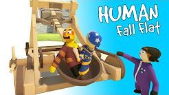 Human Fall Flat (Paluten* GLP, Maudado, Zombey)