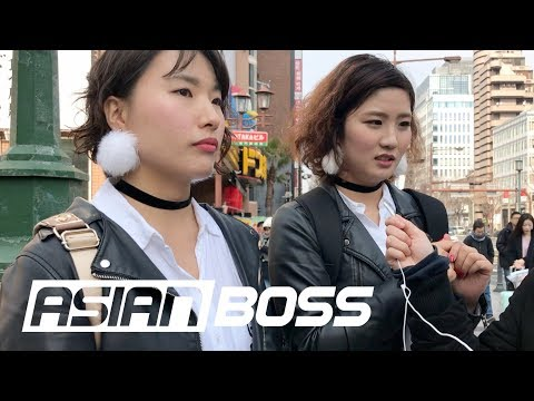 How Do The Japanese Feel About China? | ASIAN BOSS